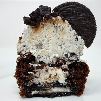 Cookies 'N Cream Deluxe Inside View
