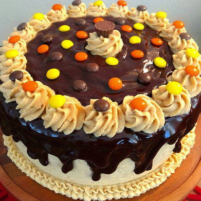 """9"""" Specialty Cake"""