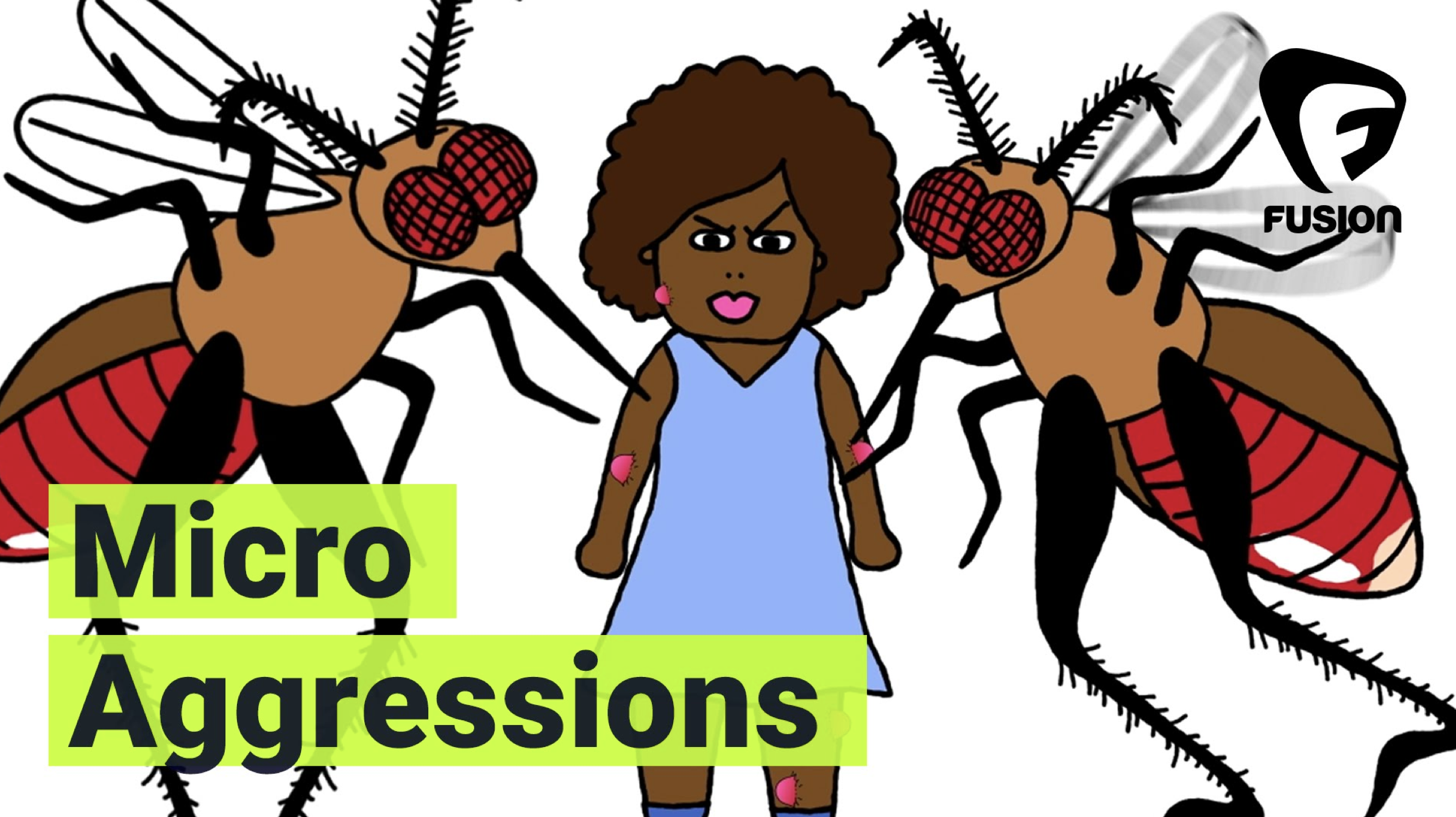 Microagressions