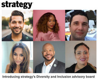 Introducing strategy's Diversity & Inclusion Advisory Board