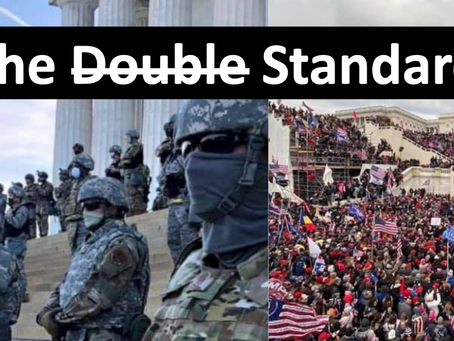 The Double Standard