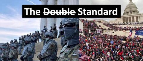 The Double Standard: Understanding White Privilege