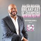 54 Lights Podcast: Breakfast of Champions