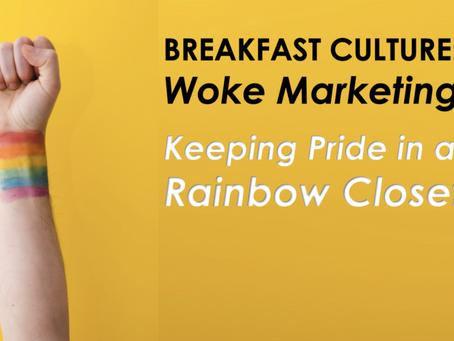 Keeping Pride in a Rainbow Closet