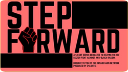 STEP FORWARD Project