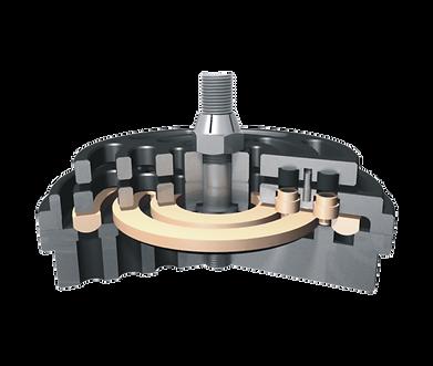 Кольцевой клапан КСК