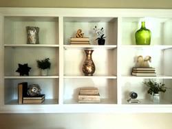 Barrington Bookcase