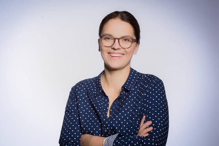 Martina Reiss