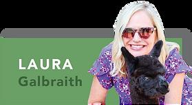 Venture North President Laura Galbraith