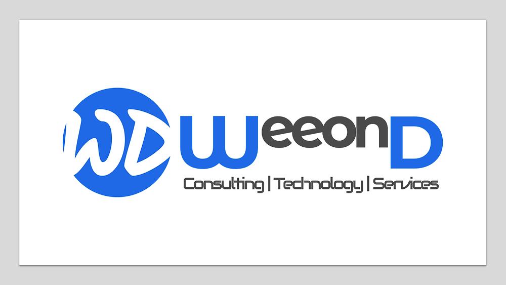 WeeonD Logo