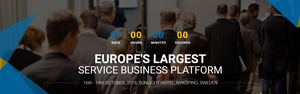 Servitization - Afermarket Business Platform 2019