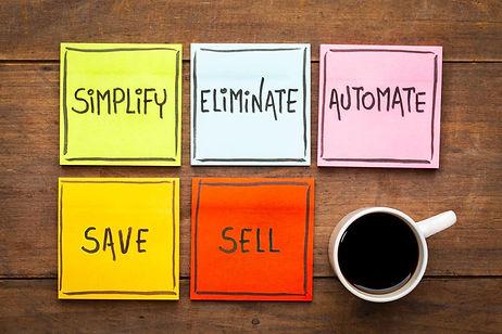 Apparound simplify sales