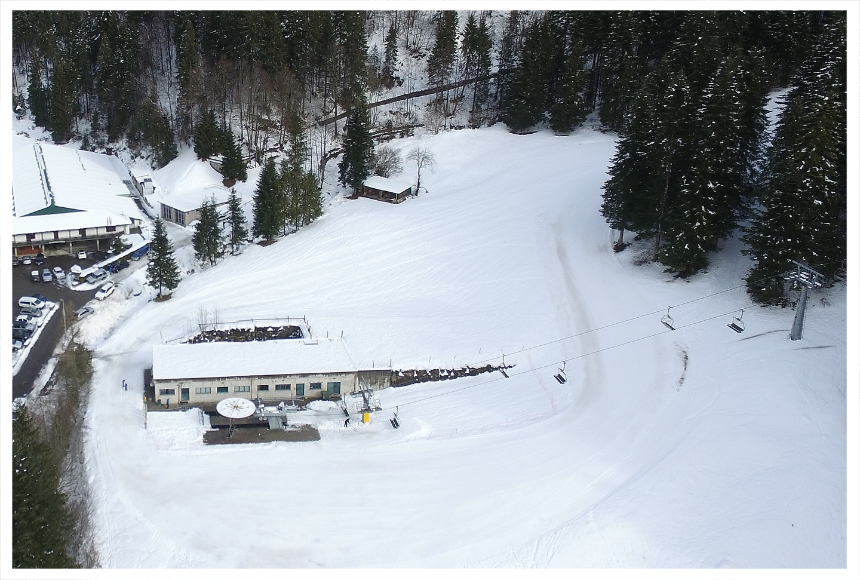 Piazzatorre - Piste da sci