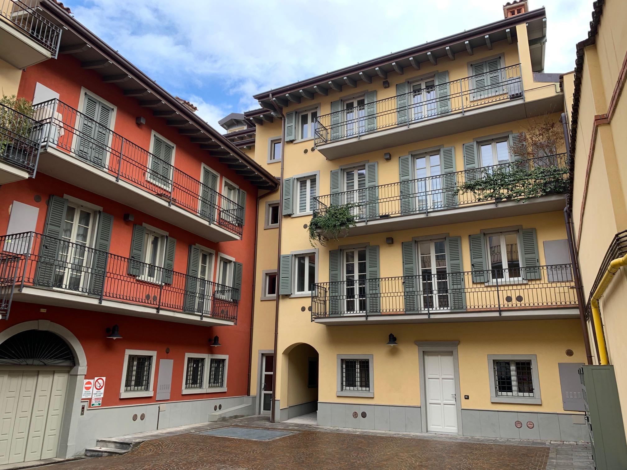 Quarenghi28, Bergamo