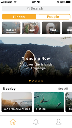 Outsee App