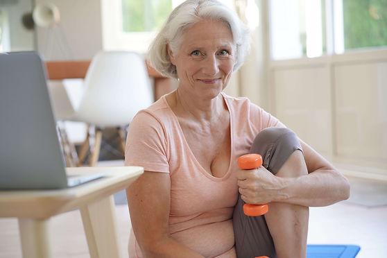 teleheath exercise physiology online appointment sunshine coast
