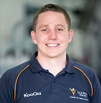 Tristan Hall Exercise Physiologist