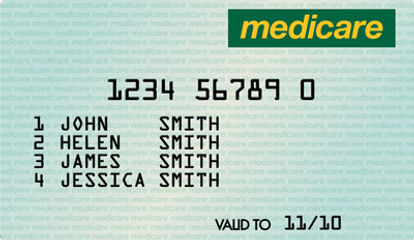Medicare and Allied Health Eligibility