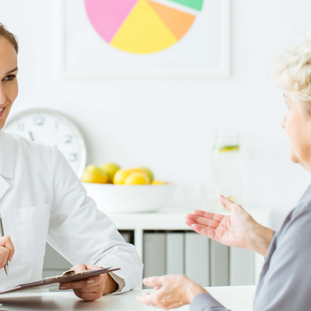 MEDICARE REBATE AND DIETETICS - WHO IS ELIGIBLE?