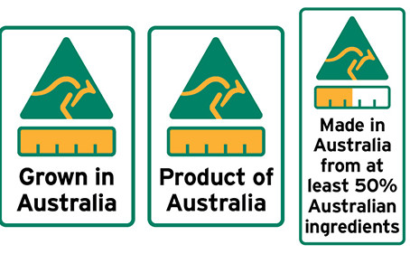 HOW TO READ FOOD LABELS IN AUSTRALIA