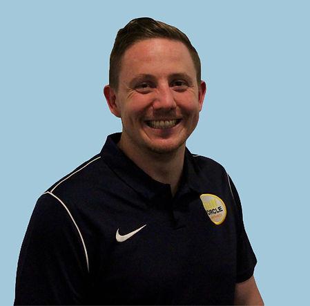 Brendan McCann of Full Circle Wellness the best exercise physiologist in Redlands Brisbane Alexandra Hills