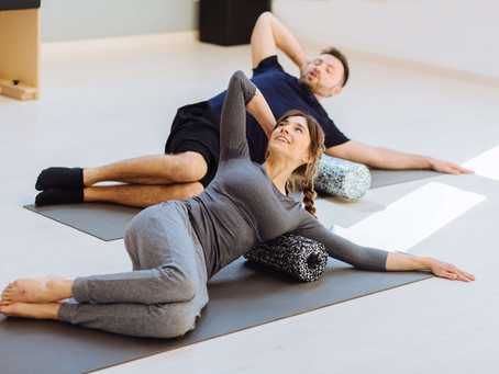 IS PILATES THE BEST FORM OF EXERCISE?