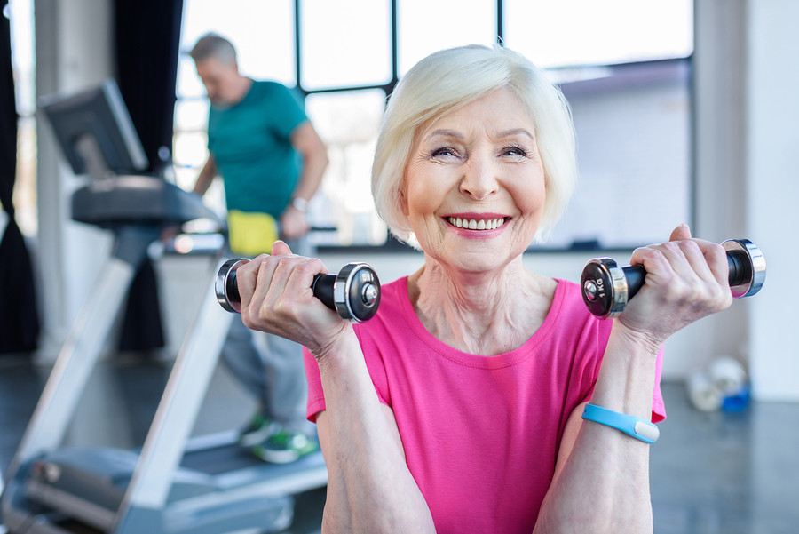 Exercise Physiologist Cooloola Coast specialise in Seniors Home Care.
