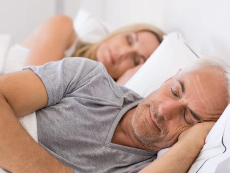 CAN'T SLEEP? 5 TIPS ON GETTING BETTER SLEEP