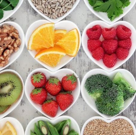 5 BEST ENERGY FOODS