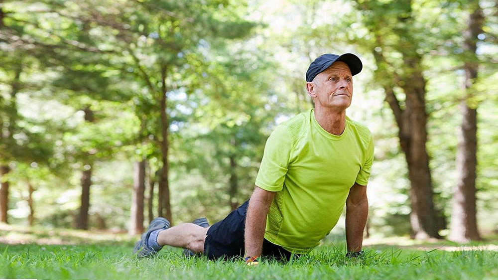 Exercise physiology cancer Sunshine Coast