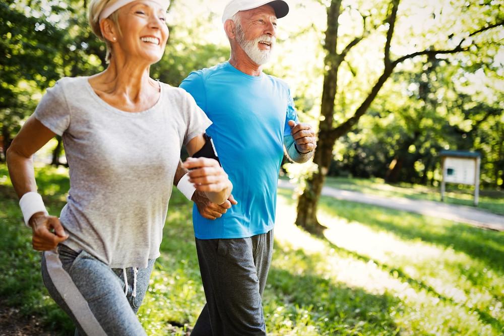 Exercise physiology for seniors health Sunshine Coast