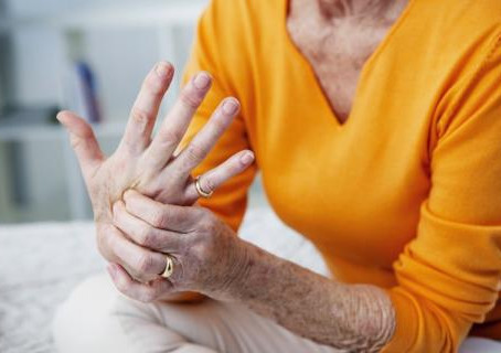 OSTEOARTHRITIS - A BONE ON BONE DILEMMA