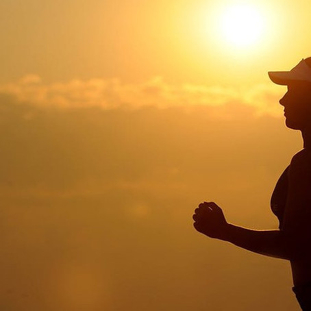 SHOULD I EXERCISE IN HOT WEATHER?