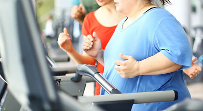 Exercise and Obesity - Where to Start