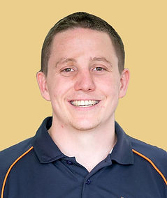 Brendan McCann Exercise Physiologist Brisbane