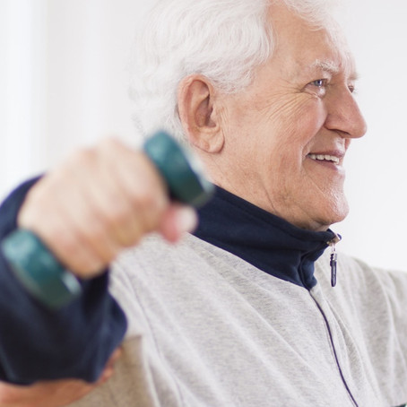 MY AGED CARE AND EXERCISE PHYSIOLOGY