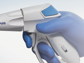 Olympus launches Powerseal bipolar surgical energy devices