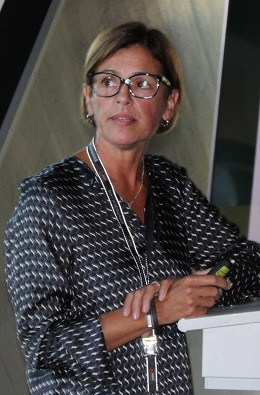 Dr. ssa Berta Rossana Berta