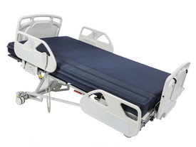Innova and Rotec introduce Interlude 500 bed to UK market
