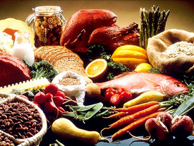 Healthy diets reduce CV risk factors in overweight children