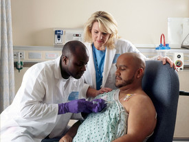 Lower chemotherapy doses linked to poorer outcomes for CRC patients with obesity