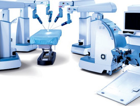 Asensus Surgical gains FDA approval for articulating instruments