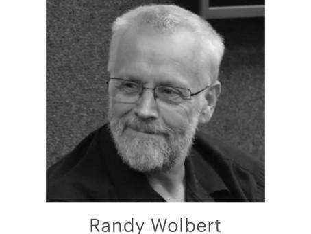 RANDY WOLBERT Sensei en OMEGA Rhinebeck NEW YORK!!