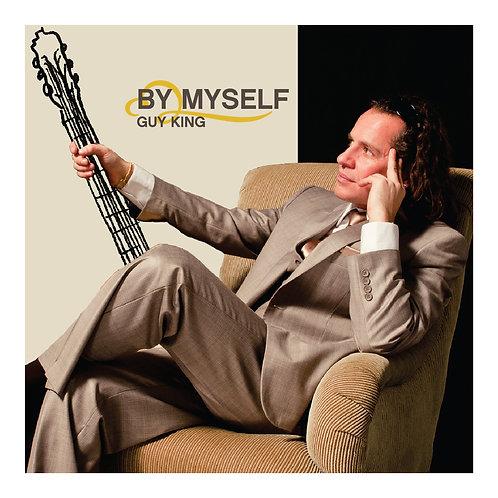 BY MYSLEF - SOLO CD