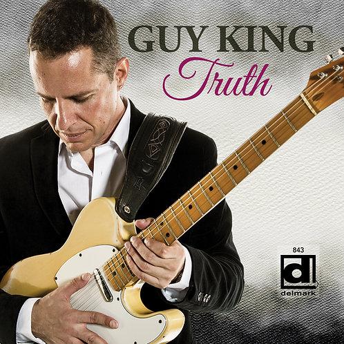 TRUTH CD