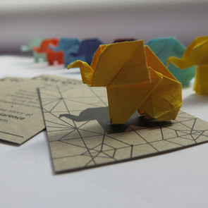 • Elephant Clarence