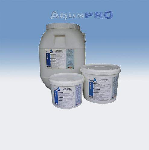 AquaPro 5Kg %90lık Tablet Klor