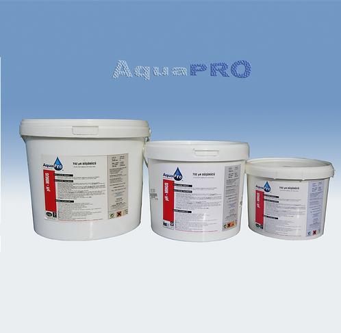 AquaPro 25Kg Toz pH(-) Düşürücü