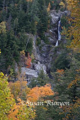 5 - Roaring Brook Falls