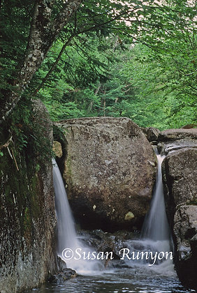 6 - Rocky Falls